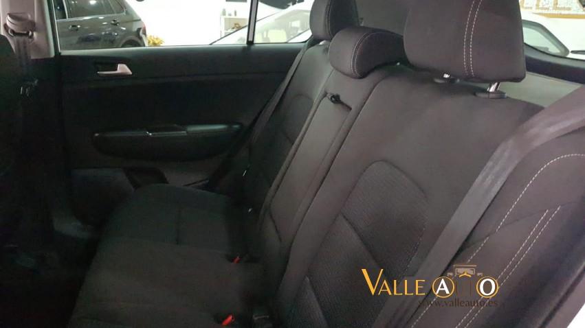 KIA Sportage VGT DRIVE ECO DYNAMICS 1.7 CRDI 115CV BLANCO Imagen
