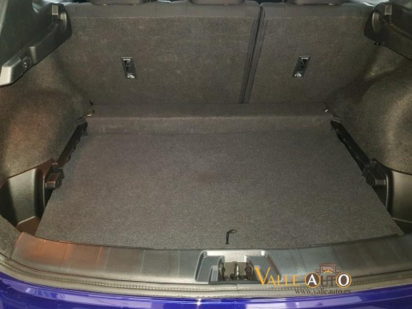NISSAN QASHQAI Acenta 1.5 DCI 110CV Azul Imagen