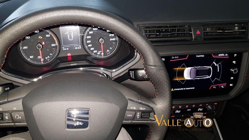 SEAT Arona SANDS FR 1.6 TDI 115CV NARANJA Imagen