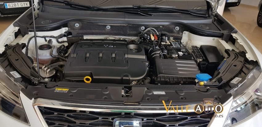 SEAT Ateca EXCELLENCE 4x4 2.0 TDI 150CV  Imagen