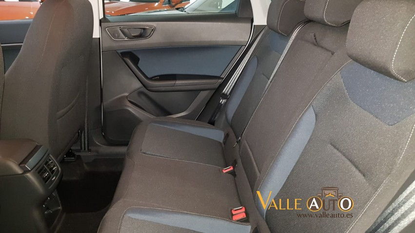 SEAT Ateca St&St STYLE PLUS NAV ECO 1.6 TDI 115CV BLANCO Imagen