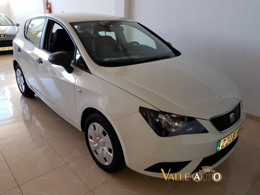 SEAT Ibiza REFERENCE 1.2 TDI  75CV BLANCO Imagen