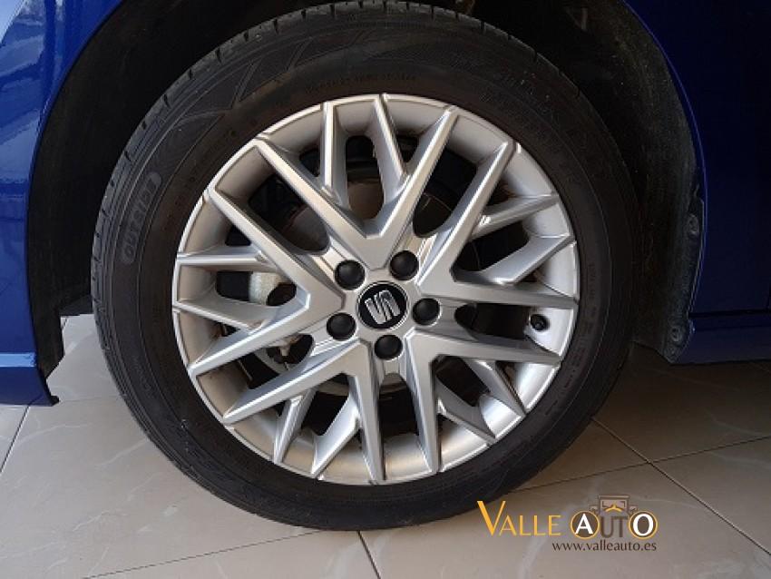 SEAT Ibiza S&S STYLE 1.0 75CV AZUL Imagen