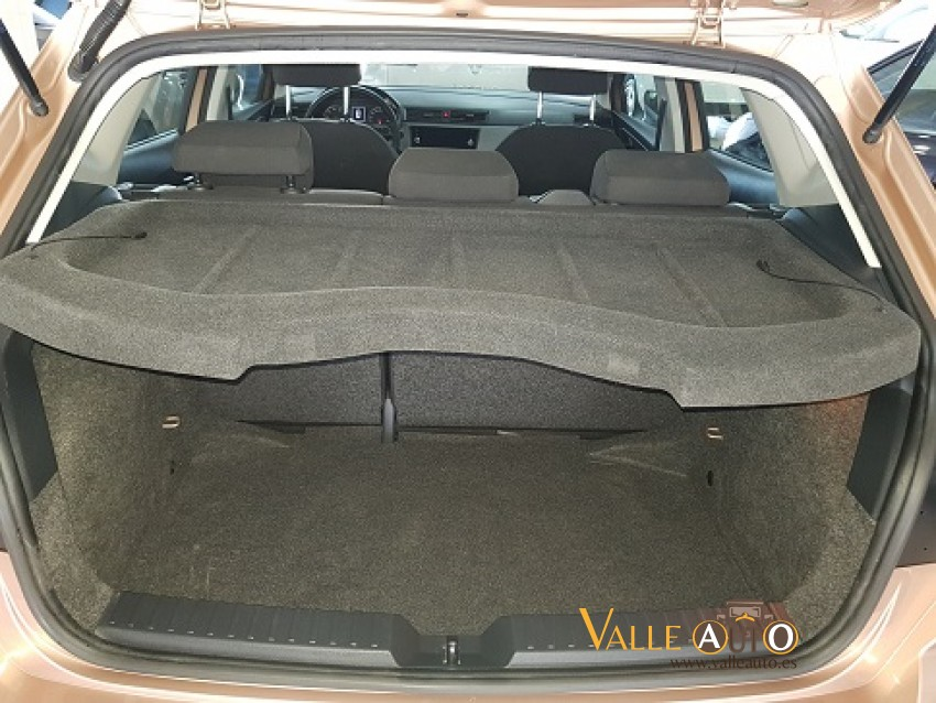 SEAT Ibiza S&S STYLE 1.0 75CV ROSA GOLD Imagen