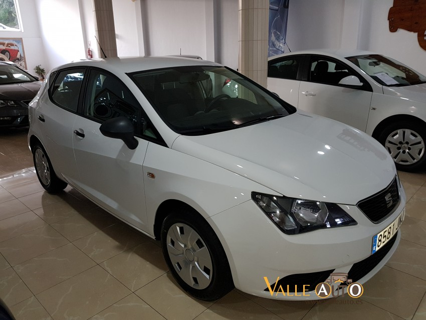 Image del SEAT Ibiza ST&ST REFERENCE PLUS 1.4 TDI 90CV BLANCO