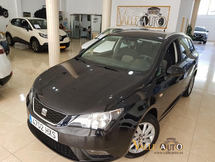 Image del SEAT Ibiza ST STYLE 1.6 TDI 105CV NEGRO