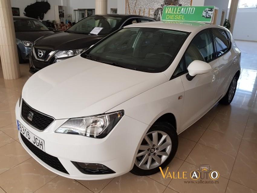 Image del SEAT Ibiza STYLE 1.6 TDI 105CV BLANCO
