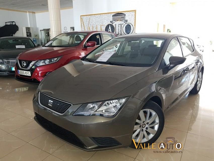 Image del SEAT Leon Reference Ecomotive 1.6 TDI 110CV Marron
