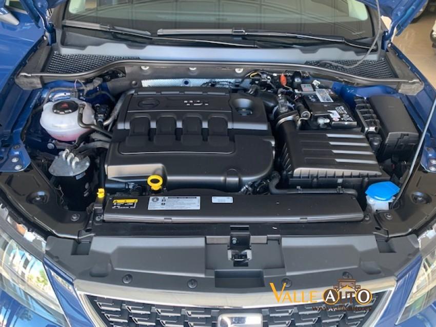 SEAT Leon ST REFERENCE PLUS 1.6 TDI 115CV AZUL Imagen