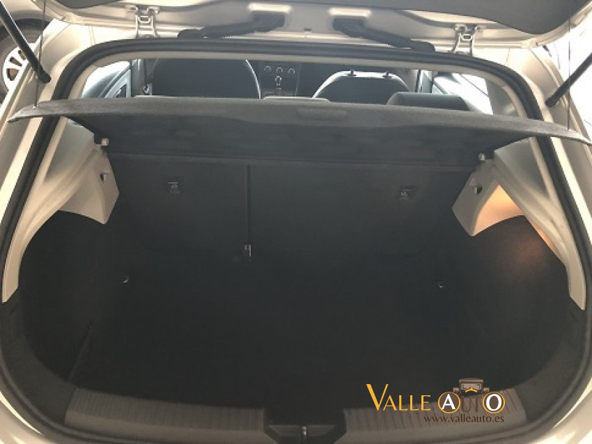 SEAT Leon STYLE 1.6 tdi 115CV PLATA Imagen