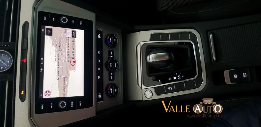 VOLKSWAGEN Passat ADVANCE VARIANT 2.0 TDI DSG 2.0 TDI 150CV BLANCO Imagen