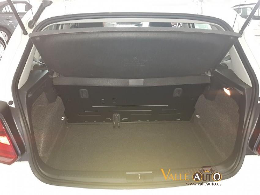 VOLKSWAGEN Polo Edition BMT 1.4 TDI 75CV BLANCO Imagen